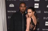 Kim Kardashian no siempre 'entiende' a su marido Kanye West