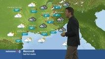 Votre météo du mercredi 27 novembre : des températures agréables