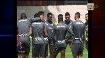 Liga de Quito tiene un duro encuentro ante U. Católica por los playoff de la Liga Pro