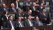 Cumhurbaşkanı Erdoğan 'Hiçbir CHP'li Gizli Saklı Yanımıza Gelmedi'