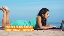 """There's a new """"Black Friday"""" in town for travellers"""