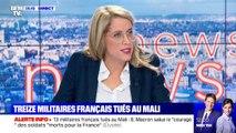 Treize militaires français sont morts au Mail dans la collision accidentelle de deux hélicoptères