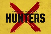 Hunters - Trailer Saison 1
