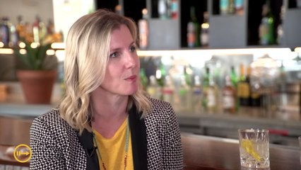 The Digital Director for One of the World's Liquor Distillers Gives Her 3 Pillars for Content Strategy