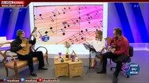 Aşkın Dili Müzik-23 Kasım 2019- Özlem Büyükburç - Emek Uysal - Ulusal Kanal