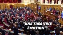 Le Sénat rend hommage aux 13 militaires morts au Mali, dont le fils de Jean-Marie Bockel