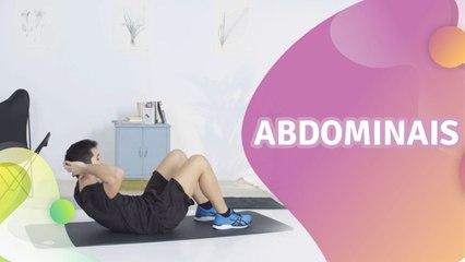 Abdominais - Melhor com Saúde