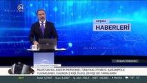 Başkan Erdoğan Katar dönüşü uçakta konuştu