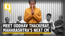 Who is Uddhav Thackeray? Journalist, Photographer, Artist, And Now, Chief Minister