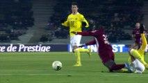 Sadio Mané, du FC Metz au Ballon d'Or ?