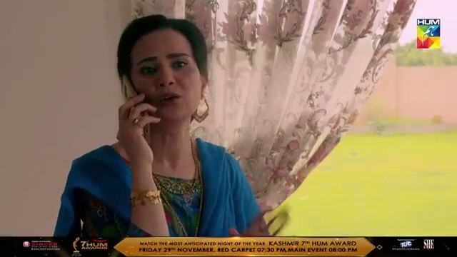 Main Khwab Bunti Hon Episode 98 HUM TV Drama 26 November 2019