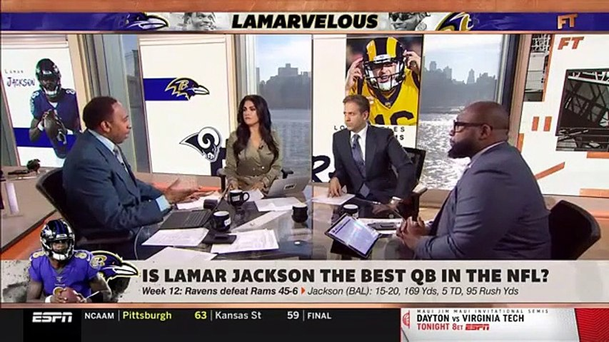 first take recap full show 11/26/19. 30 minutes long