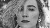 Saoirse Ronan Talks Filming 'Little Women'
