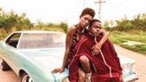 "Daniel Kaluuya, Jodie Turner-Smith Talk 'Queen & Slim,' Lena Waithe's ""Inspirational Force"" & More | In Studio"