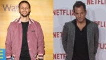 Stephen Curry, Will Arnet to Produce Basketball Comedy at Fox   THR News
