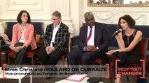 Grenelle des violences conjugales - Séminaire à la Préfecture du Doubs le 6 septembre 2019 (version longue)