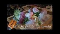 Inagiku-Restaurant traditionnel japonais à Paris 5
