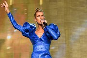 Celine Dion tops Billboard 200 for first time in over 17 years