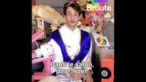Broute : La Reine des Neiges - CANAL+