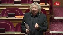 Le sénateur Joël Labbé dénonce le soutien du gouvernement à la culture de tomates sous serre
