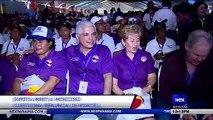 Ex presidenta Mireya Moscoso cuestiona renuncia de Porcell - Nex Noticias
