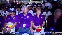 Miembros del partido Panameñista cuestionan la renuncia de Kenia Porcell - Nex Noticias
