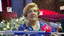 Reacciones sobre escogencia de nuevos magistrados - Nex Noticias