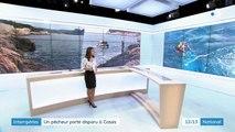 Bouches-du-Rhône : un pêcheur toujours porté disparu après les inondations