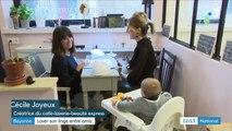 Pyrénées-Atlantiques : à Bayonne, un café pour laver son linge entre amis