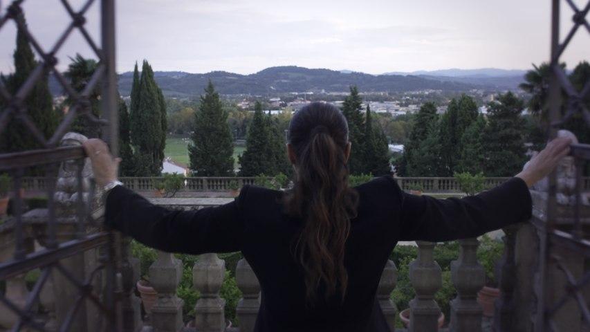Cecilia Bartoli - Porpora: Nell' attendere mio bene (Ed. Sanderson)