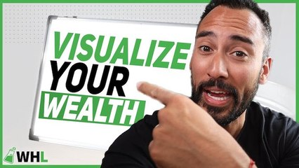 Want to Get Rich? Start With Visualization.