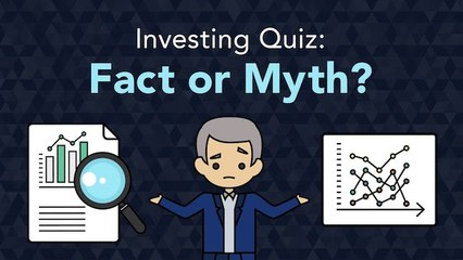 Financial Quiz: How Adept Are You at Investing?