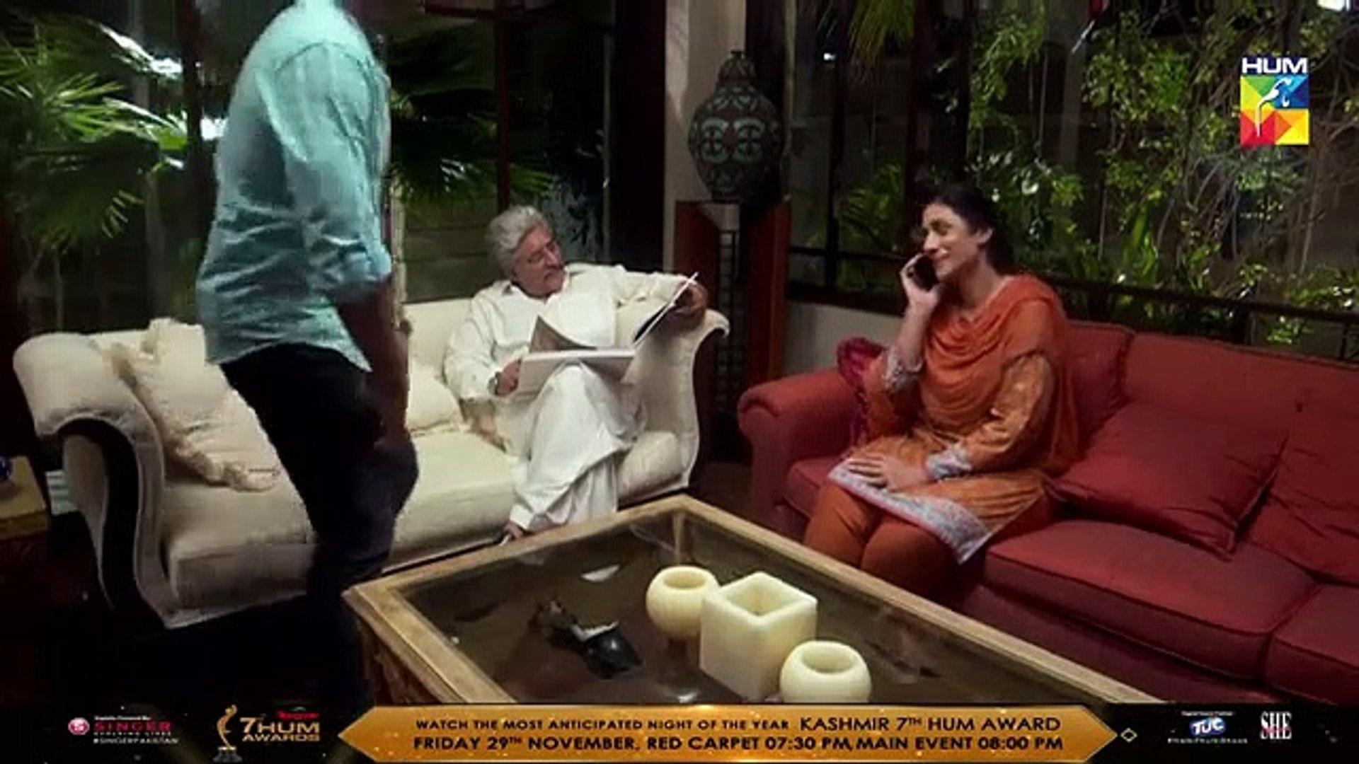 Soya Mera Naseeb Episode 117 HUM TV