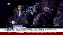 DEAŞ'lı teröristler yakalandı