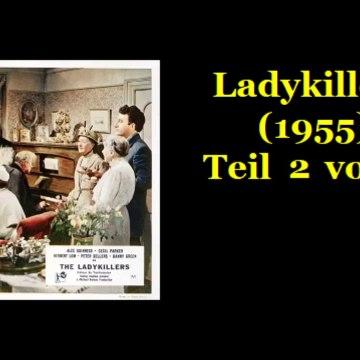 Ladykillers (1955) Teil 2 von 2