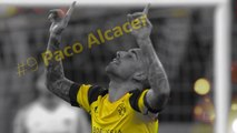Bundesliga: Paco Alcácer, the rise of the Spanish Superstar