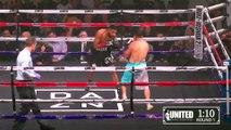 Sukhdeep Singh Bhatti vs Hector Carlos Santana (16-11-2019) Full Fight