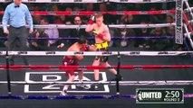 Josh O'Reilly vs Cecilio Santos (16-11-2019) Full Fight