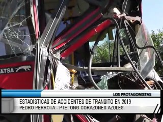 270 ESTADISTICAS DE ACCIDENTES DE TRANSITO EN 2019 26 11 2019