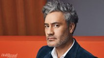 Taika Waititi Is Not Worried About His Portrayal of Hitler in 'Jojo Rabbit' | Writer Roundtable