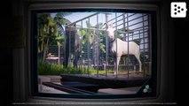 Dinosaurs return with 'Jurassic World Evolution'