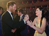 Kacey Musgraves Says She Was Scolded For High-fiving Prince Harry
