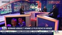 Bernard Arnault: l'homme le plus riche du monde - 26/11
