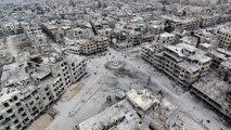 إعلام نظام أسد يفبرك أخباراً عن منحة سويسرية إعادة إعمار سوريا