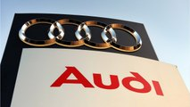 Audi Slashes 7,500 Jobs To Free Funds