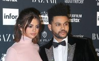 The Weeknd Registers New Song Inspired by Selena Gomez Romance