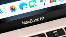 Amazon Offering MacBook Air At Lowest Price Yet