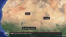 Militaires tués au Mali : les circonstances du drame