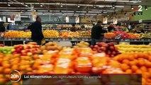 Loi alimentation : les agriculteurs ne s'y retrouvent pas