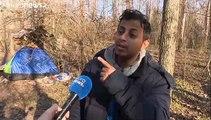 En Serbie, l'espoir déçu des migrants qui rêvent de partir vers l'Allemagne